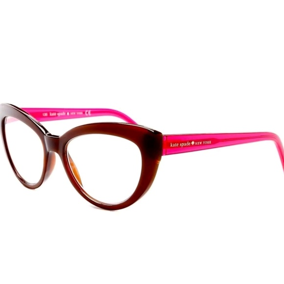d801d320825 NEW Kate Spade Kalena Cat-Eye Reading Glasses 2.0